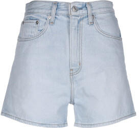 Levis High Loose Shorts fly to the sky