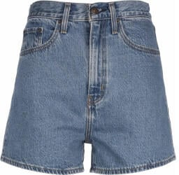 Levis High Loose Shorts number one