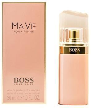 Hugo Boss Ma Vie Pour Femme Eau de Parfum (30ml)