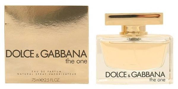 Dolce & Gabbana The One Eau de Parfum (75ml)