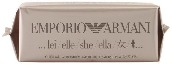 Giorgio Armani Emporio Armani She Eau de Parfum (100ml)