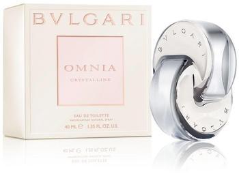 Bulgari Omnia Crystalline Eau de Toilette (40ml)