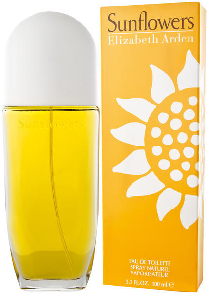 Elizabeth Arden Sunflowers Eau de Toilette (100ml)