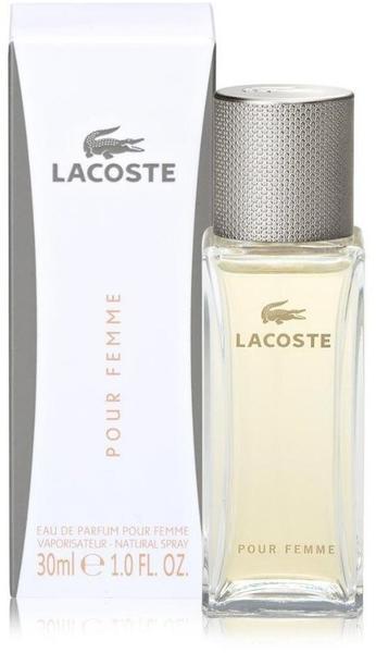 Lacoste Pour Femme Eau de Parfum (30ml)