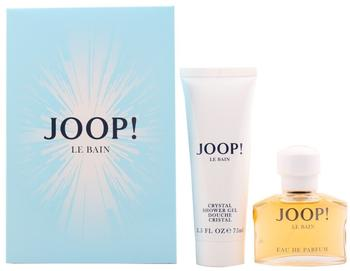 Joop! Le Bain Set (EdP 40ml + SG 75ml)