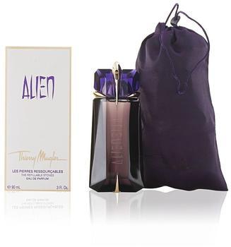 Thierry Mugler Alien Eau de Parfum Nachfüllbarer Zerstäuber (90ml)