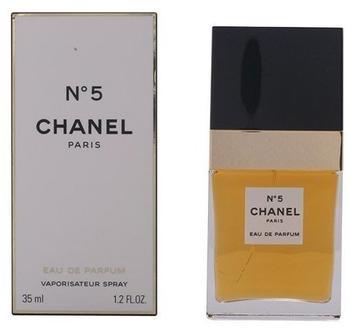 Chanel N5 Eau de Parfum (35ml)