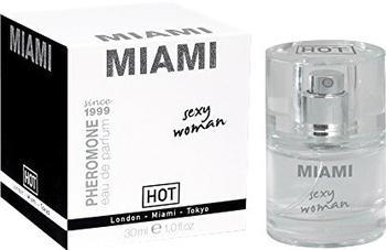 Hot Sexy Woman Eau de Parfum (30ml)