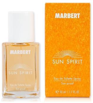 Marbert Sun Spirit Eau de Toilette (50ml)