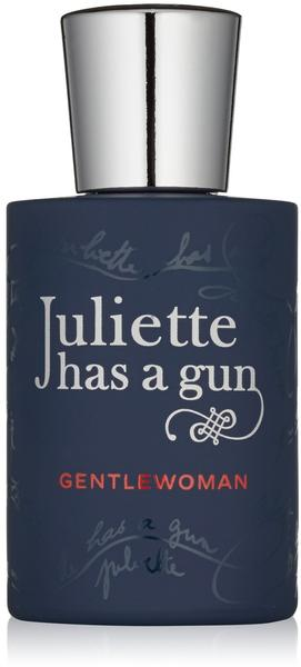 Juliette Has a Gun Gentlewoman Eau de Parfum (50ml)