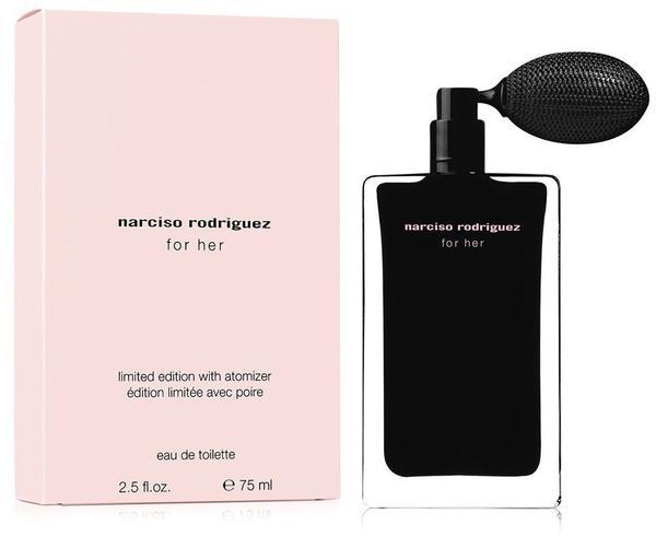 Narciso Rodriguez for Her Eau de Toilette (75ml)