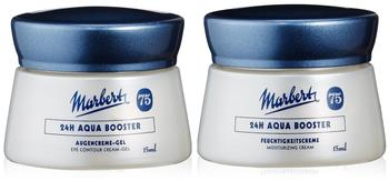Marbert 24h Aqua Booster Set (FC 15ml + EC 15ml)