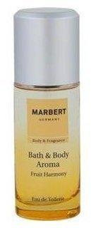 Marbert Bath & Body Aroma Fruit Harmony EdT Vapo 50 ml