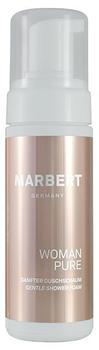 Marbert Woman Pure femme/women sanfter Duschschaum (150ml)