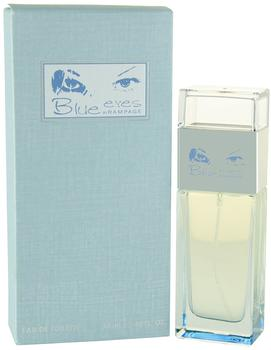 Rampage Blue Eyes Eau de Toilette (30 ml)