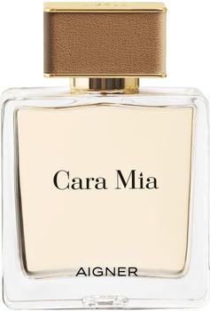 Aigner Cara Mia Solo Tu Eau de Parfum (100ml)
