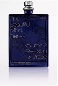 Escentric Molecules Vol. 2 The Beautiful Mind Series Precision & Grace Eau de Parfum (100ml)