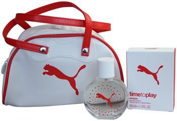 Puma Time to Play Woman EDT 40 ml - Handtasche (woman)