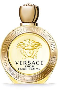 Versace Eros pour Femme Eau de Toilette (100ml)
