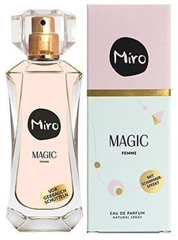 Miro Magic Eau de Parfum (50ml)