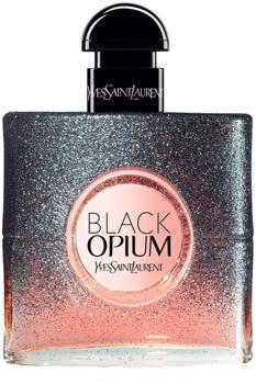 Yves Saint Laurent Black Opium Floral Shock Eau de Parfum (50ml)