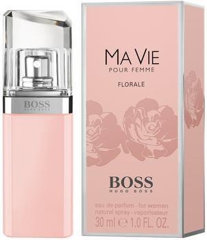 Hugo Boss Ma Vie Pour Femme Florale Eau de Parfum (30ml)