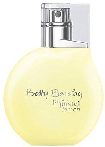 Betty Barclay Pure Pastel Lemon Eau de Toilette (50ml)