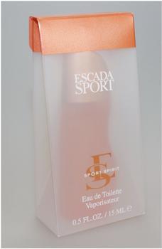 Escada Sport Spirit Eau de Toilette (100 ml)