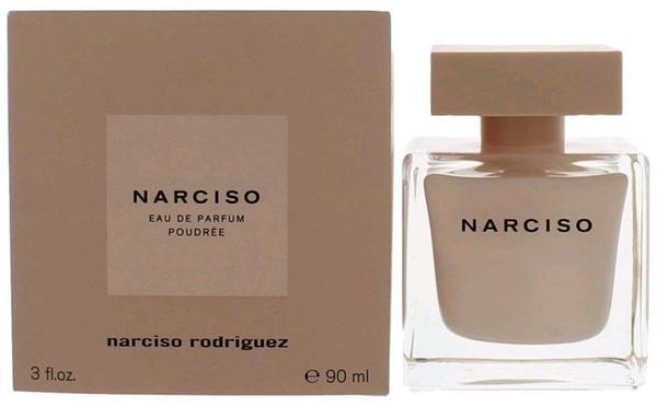 Narciso Rodriguez Narciso Poudrée Eau de Parfum (90ml)