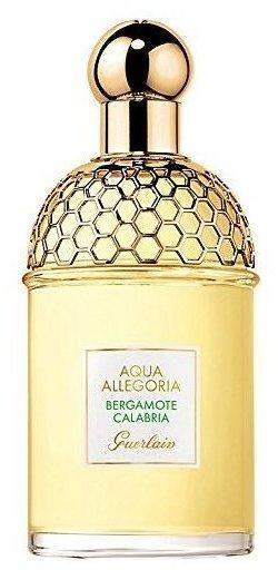 Guerlain Aqua Allegoria Bergamote Calabria Eau de Toilette (75ml)