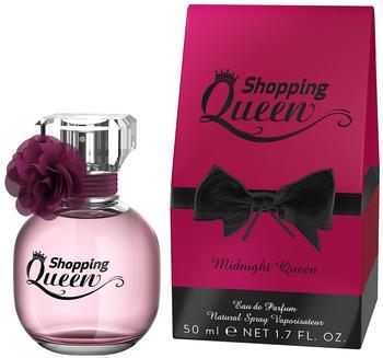 Shopping Queen Midnight Queen Eau de Parfum (50ml)