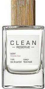 CLEAN Reserve Scent Blonde Rose Eau de Parfum (100ml)