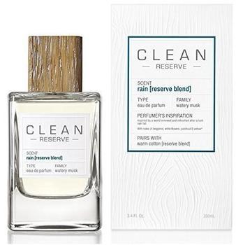 CLEAN Rain Eau de Parfum (100ml)