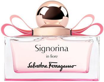 Salvatore Ferragamo Signorina In Fiore Eau de Toilette (50ml)