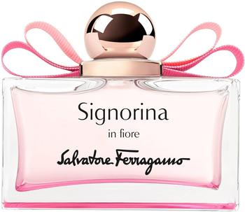 Salvatore Ferragamo Signorina In Fiore Eau de Toilette (100ml)