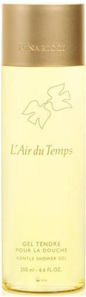 Nina Ricci L'air Du Temps Shower Gel (200 ml)