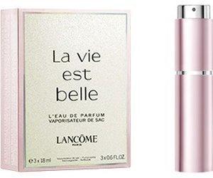 Lancôme La Vie est Belle Eau de Parfum Twist & Spray (3x18ml)