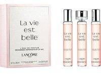 Lancôme La Vie est Belle Eau de Parfum Purse Spray Refill (3x18ml)