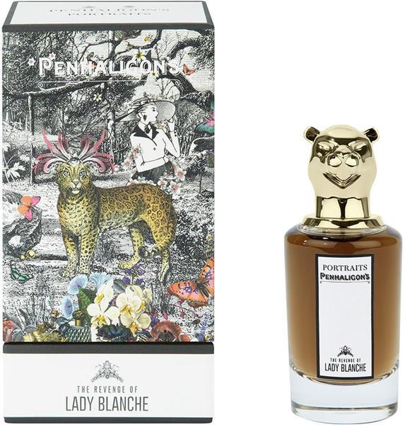Penhaligon's The Revenge of Lady Blanche Eau de Parfum (75ml)