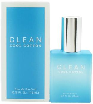 CLEAN Cool Cotton Eau de Parfum (15ml)
