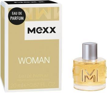 Mexx Woman Eau de Parfum (20ml)