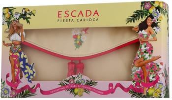 Escada Fiesta Carioca Set (EdT 100ml + BL 150ml +BB)