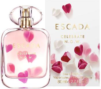 Escada Celebrate N.O.W. Eau de Parfum (80ml)