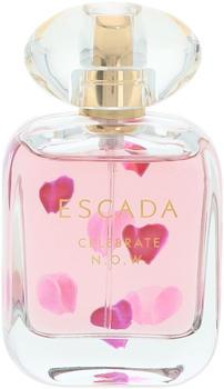 Escada Celebrate N.O.W. Eau de Parfum (50ml)