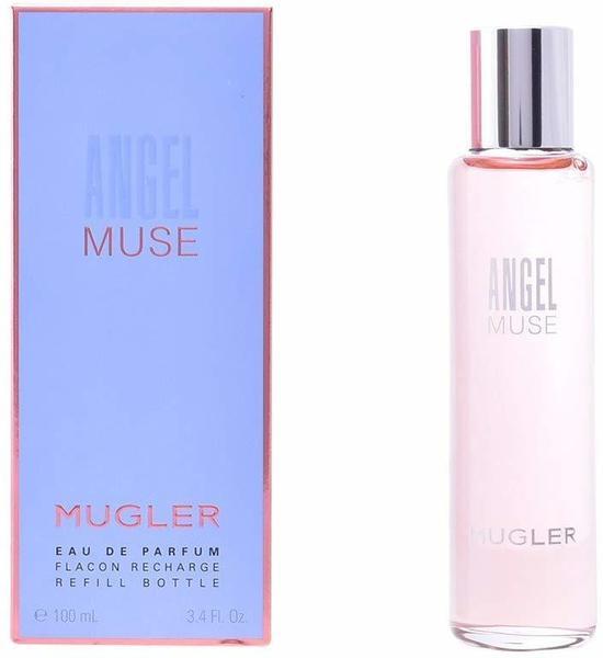 Thierry Mugler Angel Muse Eau de Parfum Refill (100ml)