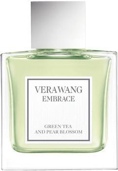 Vera Wang Tea & Pear Blossom Eau de Toilette (30ml)
