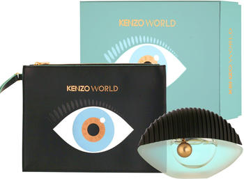 Kenzo World Set (EdP 50ml + BB)