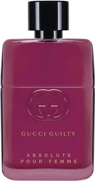 Gucci Guilty Absolute pour Femme Eau de Parfum (50ml)