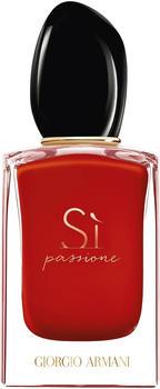 Giorgio Armani Sì Passione Eau de Parfum (50ml)