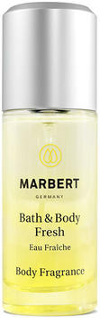 Marbert Bath & Body Fresh Eau Fraiche (50ml)